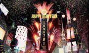 Những phong tục đón năm mới thú vị trên thế giới