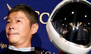 27.722 phụ nữ đăng ký để trở thành bạn gái cùng tỷ phú Nhật Bản du lịch mặt trăng