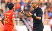 U23 Thái Lan gửi 'đơn kiện' trọng tài AFC trận tứ kết