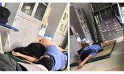 Nghệ An: Xác minh thông tin bác sỹ ôm sinh viên ngủ trong ca trực tại bệnh viện