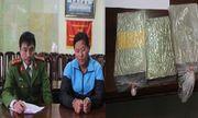 Hé lộ lời khai đối tượng vận chuyển 5 bánh heroin tại Nghệ An kiếm tiền tiêu Tết