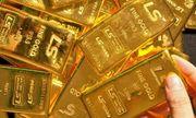Cuối năm, giá vàng vọt lên đỉnh cao, vượt mốc 44 triệu đồng