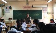 """Giáo viên hợp đồng Hà Nội: Phận """"tầm gửi"""" lay lắt trước thềm năm mới"""