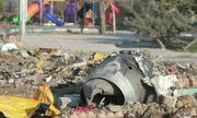 Tin tức quân sự mới nóng nhất ngày 21/1: Iran bắn rơi máy bay Ukraine bằng 2 tên lửa Tor-M1
