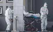 Trung Quốc xác nhận trường hợp thứ 4 tử vong vì viêm phổi lạ