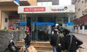 Nghỉ Tết, ATM đồng loạt hết tiền, Ngân hàng Nhà nước ra công điện khẩn