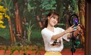 Ninh Dương Lan Ngọc hợp lực cùng Duy Khánh livestream xuyên Đêm giao thừa