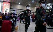 Tin tức thế giới mới nóng nhất ngày 24/1: Trung Quốc phong tỏa 3 thành phố vì virus mới