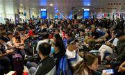 Việt Nam hủy toàn bộ các chuyến bay đi, đến Vũ Hán vì dịch viêm phổi cấp