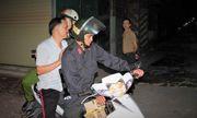 Hà Tĩnh: Hơn 120 người nổ pháo trong đêm giao thừa bị xử lý