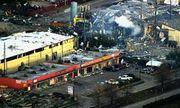 Mỹ: Nổ kho hàng kinh hoàng lúc rạng sáng, ít nhất 22 người thương vong
