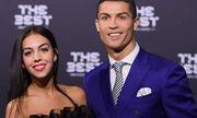 Ronaldo - Georgina trở thành cặp vợ chồng cầu thủ giàu nhất hành tinh