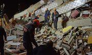 Tin tức thế giới mới nóng nhất ngày 26/1: Hơn 500 người thương vong trong vụ động đất ở Thổ Nhĩ Kỳ