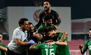 U23 Hàn Quốc vs Saudi Arabia: Cup vô địch về tay ai?