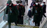 Bộ Ngoại giao Trung Quốc tin tưởng sẽ nhanh chóng kiểm soát được virus corona