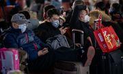 Virus corona: Trung Quốc kéo dài kỳ nghỉ Tết, HSSV nghỉ học vô thời hạn