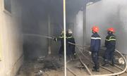 Người đàn ông nghi ngáo đá tự đốt nhà mình ngày mùng 3 Tết, thiệt hại 115 triệu đồng