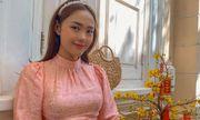 Sao Việt khoe lì xì dịp Tết: Minh Hằng toàn tiền đô, Phan Mạnh Quỳnh \