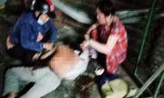 Tin tức pháp luật mới nhất ngày 28/1/2020: Bảo vệ mẹ, nam thanh niên đâm người đàn ông trọng thương