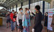 Campuchia ghi nhận ca nhiễm virus corona đầu tiên là công dân Trung Quốc