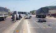 Đến mùng 3 Tết, hơn 100 người đã thiệt mạng do tai nạn giao thông