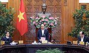 Thủ tướng Nguyễn Xuân Phúc: Chính phủ chấp nhận thiệt hại về kinh tế để bảo vệ tính mạng, sức khỏe cho người dân