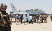 Tin tức quân sự mới nóng nhất ngày 28/1: Mỹ dừng chuyển giao vũ khí cho Iraq