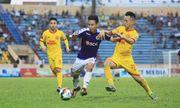Tin tức thể thao mới nóng nhất ngày 29/1/2020: Hà Nội FC đối đầu Nam Định ngày khai màn V-League
