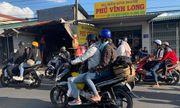 Người dân bắt đầu đổ về TP HCM sau kỳ nghỉ Tết Nguyên đán