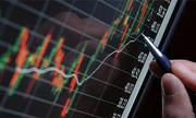 Phiên giao dịch cổ phiếu đầu năm Canh Tý: Nhiều nhà đầu tư bán tháo phòng tránh rủi ro