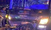Tin tai nạn giao thông mới nhất ngày 31/1/2020: Đối đầu với xe khách, 3 thanh niên tử vong