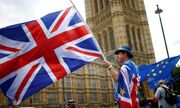 Nghị viện châu Âu phê chuẩn Thỏa thuận Brexit với Anh