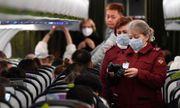 Nga đóng cửa biên giới với Trung Quốc nhằm ngăn việc lây lan virus corona
