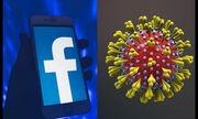 Facebook sẽ xoá các tin tức giả về virus corona