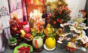 Lễ vật cúng Thần Tài mùng 10 tháng Giêng để cả năm phát tài, phát lộc