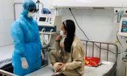 Nữ bệnh nhân ở Thanh Hóa nhiễm virus corona đã được chữa khỏi