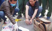 Thừa Thiên Huế: Phá chuyên án ma túy, bắt 3 đối tượng vận chuyển lượng heroin
