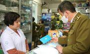 Lợi dụng dịch bệnh do virus Corona, hơn 1.200 cửa hàng tăng giá khẩu trang bị xử phạt