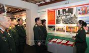 Triển lãm 'Đảng Cộng sản Việt Nam ra đời - Bước ngoặt của cách mạng Việt Nam'
