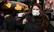 Bỉ: Bệnh nhân đầu tiên dương tính chủng virus corona mới dù không có triệu chứng phát bệnh
