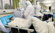 Tình hình dịch virus corona ngày 4/2: Thêm 64 người tử vong vì nCov ở Hồ Bắc