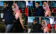 """Lady Gaga """"trình làng"""" bạn trai mới"""