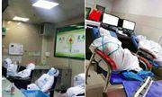 Bác sĩ Trung Quốc đột tử vì kiệt sức sau 10 ngày liên tiếp