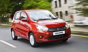 Bảng giá xe ô tô Suzuki mới nhất tháng 2/2020: Ertiga 2020 bản GLX tăng giá nhẹ, lên mức 555 triệu đồng