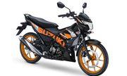 Bảng giá xe máy Suzuki mới nhất tháng 2/2020: GSX-R150 bản đen mờ giá gần 75 triệu đồng