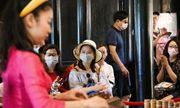 Theo dõi 268 người tiếp xúc gần với vợ chồng người Trung Quốc nhiễm virus corona