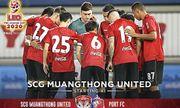 Đồng đội mắc sai lầm khiến Đặng Văn Lâm lỡ danh hiệu đầu tiên trên đất Thái Lan