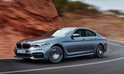 Bảng giá xe BMW mới nhất tháng 2/2020: BMW 5 Series được hỗ trợ hàng trăm triệu đồng