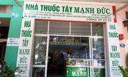 Nhà thuốc bị tước giấy phép kinh doanh vì găm khẩu trang, trục lợi từ dịch corona