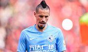 Tin tức thể thao mới nóng nhất ngày 5/2/2020: Cựu sao Serie A quyết không rời Trung Quốc bất chấp virus corona